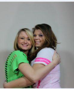 Shonna and Danni